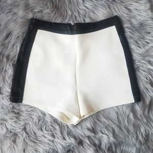 🖤SALE: price drop🖤Forever21 collection shorts